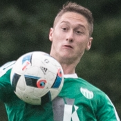Anton Mirantšuk realiseeris kõik oma viis penaltit. Foto: Jana Pipar