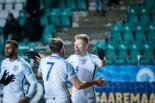 U-23 Eesti vs Inglismaa