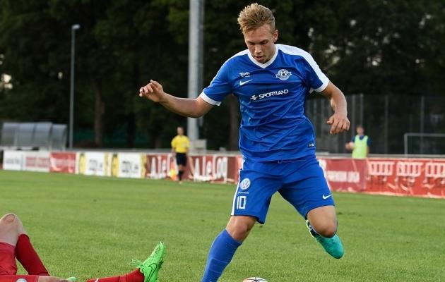 2016. aastal kerkis Miller vaieldamatult Tartu üheks asendamatuimaks mängumeheks. Foto: Imre Pühvel