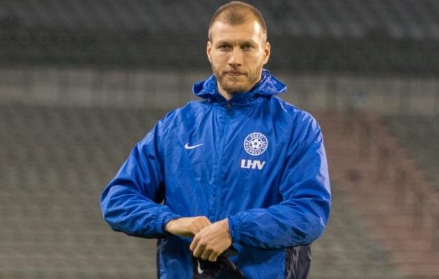35a951157b5 Klavan on Eesti aasta sportlase kandidaat - Soccernet.ee - Jalgpall luubi  all!