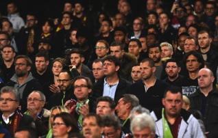 Piltuudis: Klavan oli meeskonnaga Barcelona mängul
