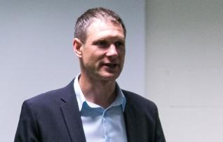 Dmitri Skiperski: oleme laiendanud koondisekandidaatide ringi