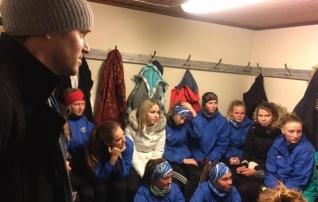 Tammeka leidiski oma naiskonnale avaliku konkursiga uue peatreeneri