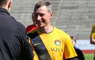 Akimov sahistas Tarva ja Ambla vahelises mängus mõlema eest