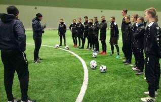 Paide Linnameeskond osaleb uuel hooajal U-21 meeskonnaga Esiliiga B-s <i>(ühineti Auguriga)</i>