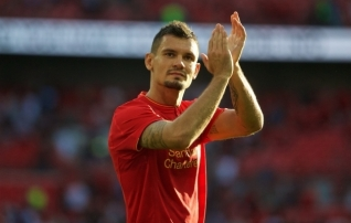 Lovren: ma olen üks maailma parimaid kaitsjaid