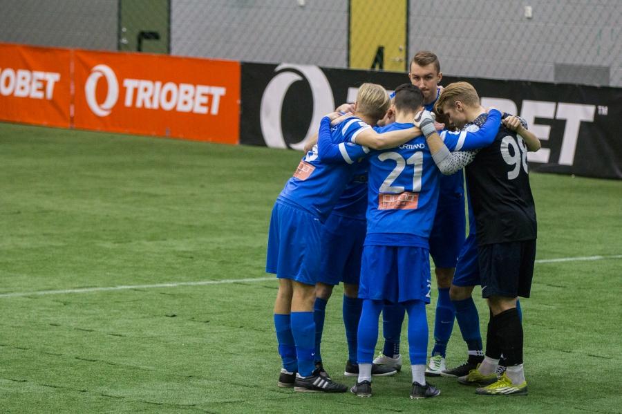 13320234e0a Aastalõputurniir: Esiliiga B turniir - Fotogaleriid - Soccernet.ee ...
