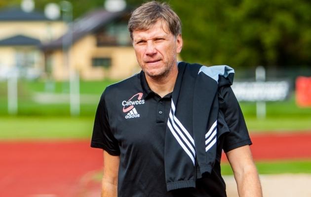 Igor Prins. Foto: Gertrud Alatare