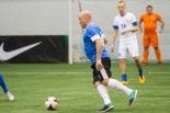 Aastalõputurniiri showmäng: EJL vs FC Cosmos