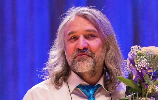 EJL-i president Aivar Pohlak. Foto: Brit Maria Tael