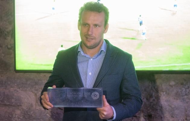 Mullu teenis auhinna Konstantin Vassiljev. Tema nimel on ka Hõbepallide võitmise rekord. Foto: Brit Maria Tael