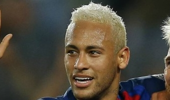 Kuidas Neymar ja Messi kaubale said