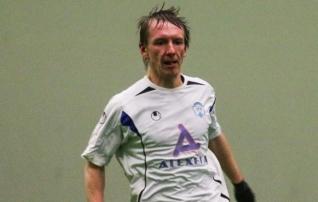 Daniil Ratnikoviga Sillamäe võitis kindlalt Paidet