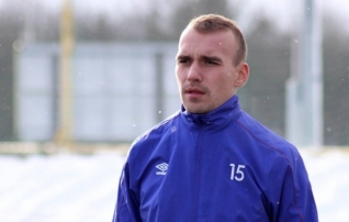 Baranov jäi Tšehhis lepinguta