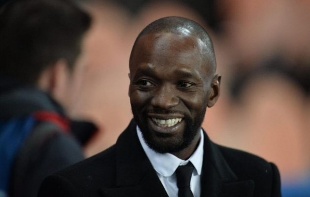 Claude Makelele. Foto: today.ng