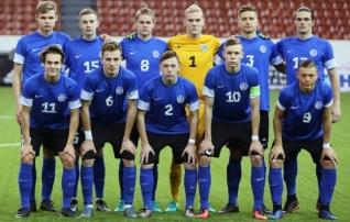 Video: Eestile sai saatuslikuks hiline penalti