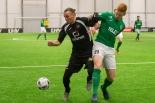 Halliturniir: FCI Tallinn - FC Flora