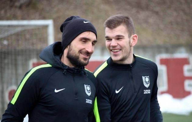 Foto: FK Sarajevo Facebook