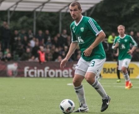 Marek Kaljumäe siirdus Soome kõrgliigasse