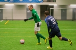 Taliturniir FC Flora - JK Sillamäe Kalev