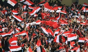 Egiptus sai ühe maailmaime juurde