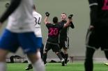 Taliturniir: Nõmme Kalju FC 3-0 Paide LM