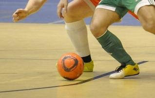 Saalijalgpalli rahvaliigas alustatakse otsustava faasiga