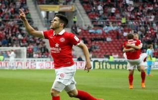 Mainz lõpetas ligi kahekuulise võiduta seeria