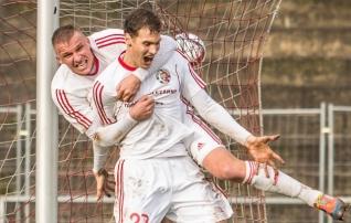 Trinec kaotas sõprusmängus Poola meeskonnale