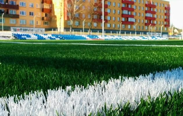 Tartu on viimastel aastatel juurde saanud küll näiteks Sepa jalgpallikeskuse, aga väljakute nappusest see tartlasi päästnud ei ole. Foto: Sepa jalgpallikeskus