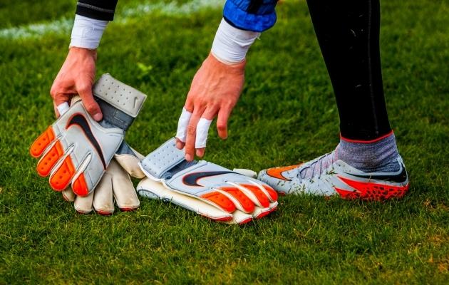 Imeline jalgpall: Tšehhi esiväravavaht on suunamudija!