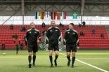 Žalgiris Vilnius vs Tallinna FC Flora