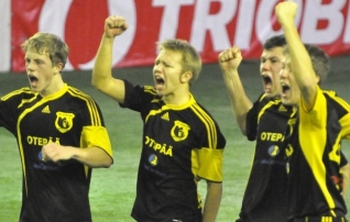 FC Otepää valiti valla parimaks võistkonnaks