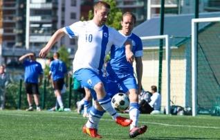 Eesti - Soome 100+ maavõistluseni jääb 100 päeva