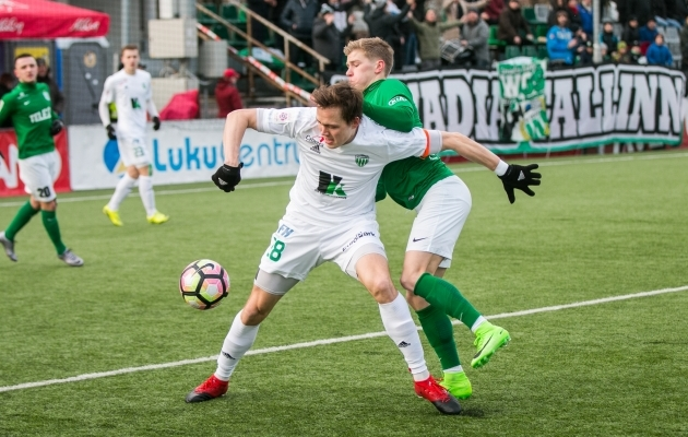 61e4114bb5d Ei mingit üllatust: Premium liiga avaringi parimaks mängijaks valiti Rimo  Hunt - Soccernet.ee - Jalgpall luubi all!