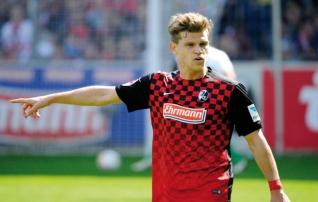 Freiburg teenis hooaja kümnenda võidu, Hertha sai üllatuskaotuse