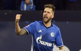 Hambutu Leverkusen hävis Schalkele