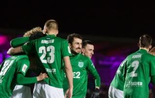 Flora läheb Pärnu vastu võiduarvet avama