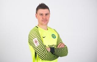 Taas Eestis palliv Kotenko: liiga ja mängijad on arenenud