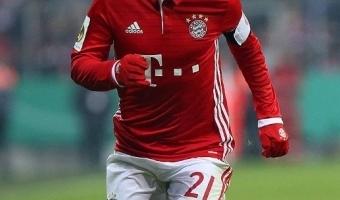 Uus Roberto Carlos tuleb Müncheni Bayerni noorteakadeemiast