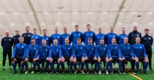 U21 koondis sõitis Suurbritanniasse 20 mängijaga  (vaata, kes koosseisu ei mahtunud!)