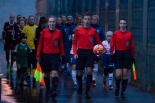 Naiste Superkarikas: Pärnu JK - FC Levadia