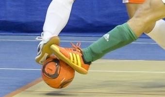 Futsali kuningas - Falcao