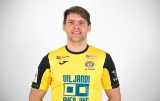 Mullu Premium liigas mänginud endine koondislane võib liituda Rüütli juhendatava klubiga