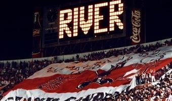 River Plate'i mängijad ei suutnud neli vs. üks olukorda väravaks realiseerida