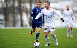 Asi klaar! Jääger jätkab karjääri Norras