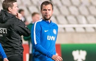 Mošnikovi koduklubi võitis esimest korda pärast septembrit
