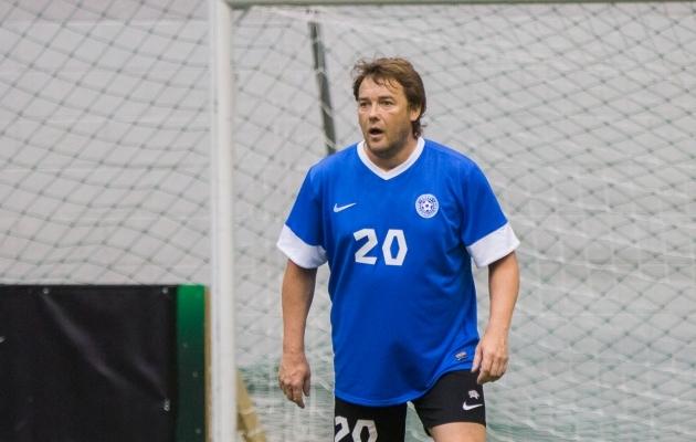 Esiliiga parimad on Kirs ja Brõlin - Soccernet