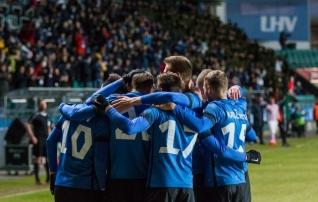 Eesti – Soome 100+ maavõistlusel on kirjas üle 200 võistkonna