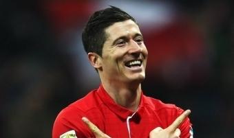 Bayern jääb igatahes oma õhtuseid jõudemonstratsioone igatsema